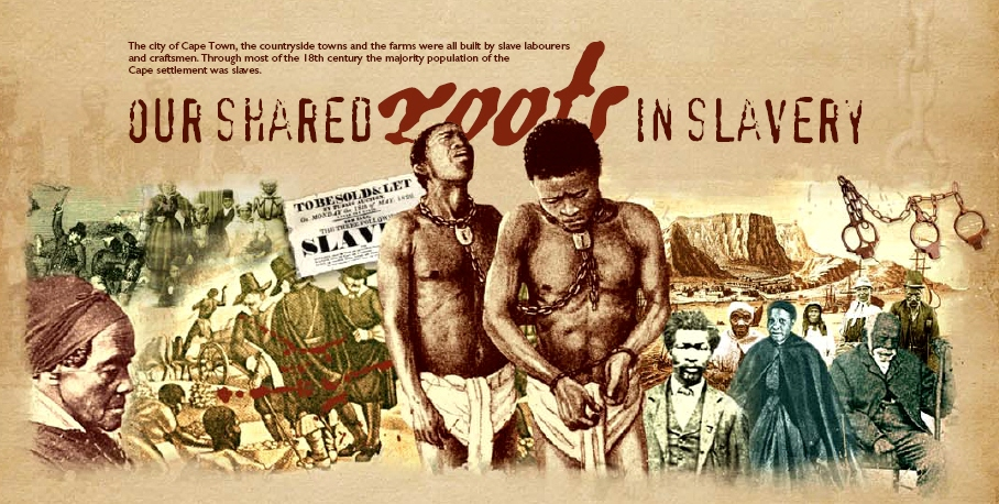 Emancipation Day: 1 December 2019